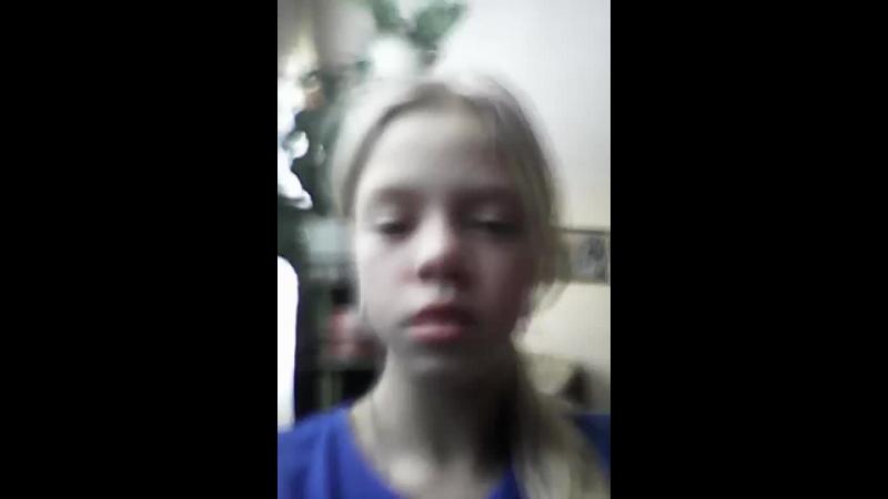 Катюша Холина - Live
