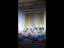 ОРФЕЙ Танец- толстый Карлсон