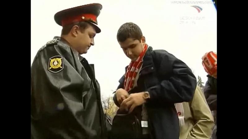 16102005. ЧР 26 Тур. Спартак-Зенит 11