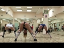 TWERK CHOREO BY OKSANA FOX | LETHAL BIZZLE - WOBBLE