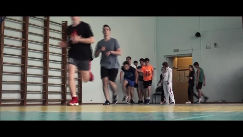 Физкультура   11В