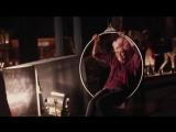 Видео со съемок фильма «Величайший шоумен»