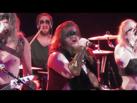 Brothers of Metal Live at Sabaton Open Air 2017 - HQ Audio - Full Headline Show
