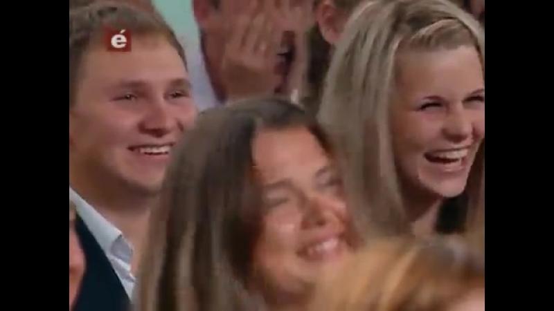 КВН Днепр Игорь и Лена На кухне