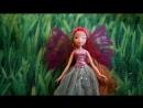 Обзор на куклу Винкс Флора Магический Сиреникс*Winx Flora Sirenix Magic