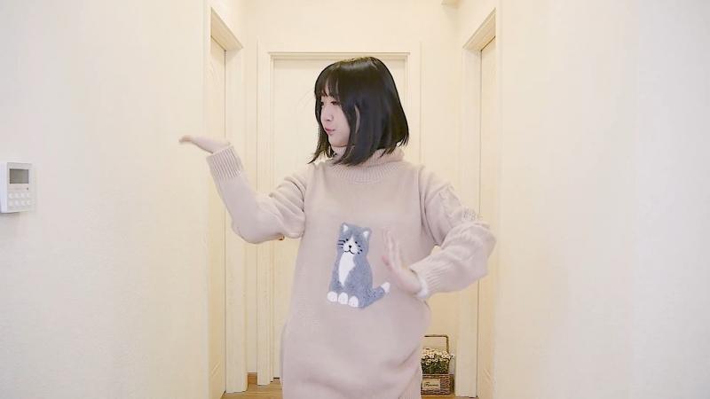 【たつき】恋Dance(Gakki踊) sm33137013