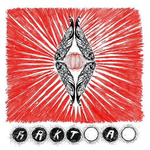 Rakta альбом Rakta