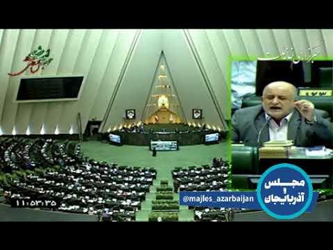 Parlamentdə gərginlik Deputatımızın çıxışı kəsildi