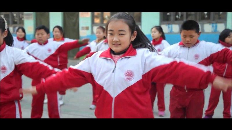 Beijing Taiji Zen Institute Promo 北京太极禅院