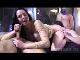 Вероника любительница анального секса
