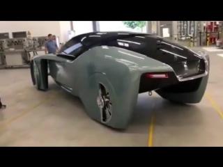 Новый Rolls Royce 💣 [Нетипичная Махачкала]