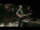 Sting - Fields of Gold Live at Olympia, Paris, 2017