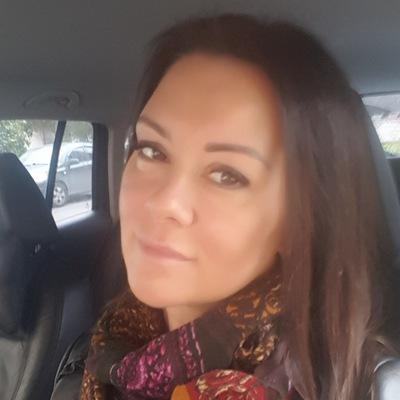 Екатерина Целыковская