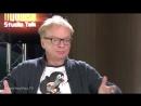 Unsere Heimat - was ist das_ TV Schauspieler und Kabarettist Uwe Steimle im NuoV