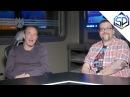 Интервью с Кларком Греггом о режиссуре эпизода сериала «Агенты Щ.И.Т.»