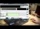 Домашняя студия звукозаписи от Propellerhead и знакомство с Reason 7 - обзор и демо