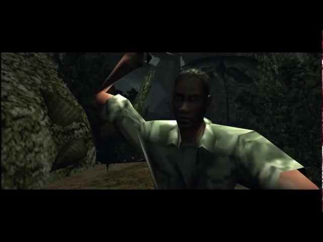 Splinter Cell Essentials Избранное [PSP/PPSSPP/HD] Прохождение – Миссия 2: Норте-де-Сантандер (Демо)