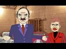 На чым зэканомяць улады, каб знайсці грошы на выбары? | Мультфильм о Лукашенко