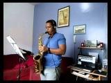 City Heat - Tiago Silva (Sax Alto)