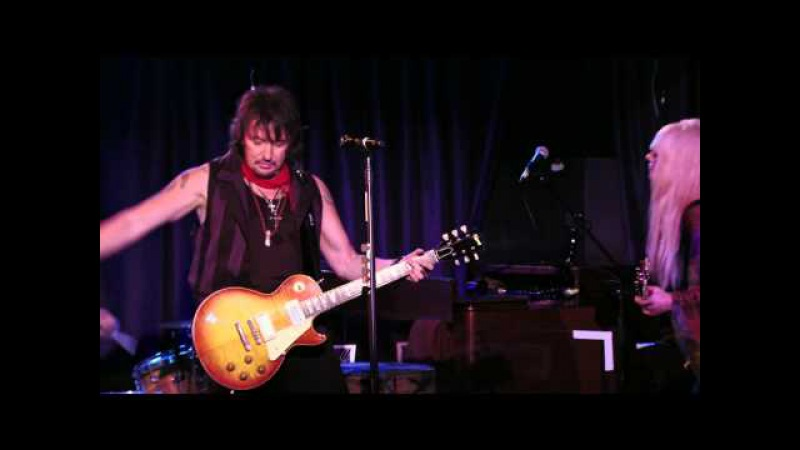 Richie Sambora - Front And Center -