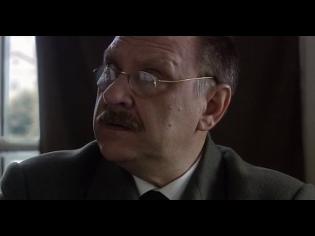 Дорогой мой Человек - 8 серия - Российская Драма