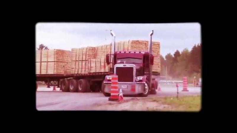 Быстрые и громкие тягачи США trialtrucks.ru