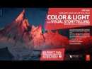 Master Class Jason Scheier Color and Light for Visual Storytelling Adobe France in English