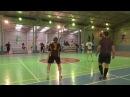 ФК «Contenental-2» - ФК «Легион» 2 тайм