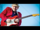 Tribute to Ronnie Earl - blues guitar legend