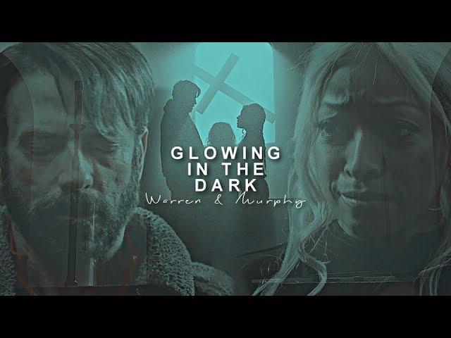 Murphy Warren   Warphy • ⌈Glowing In The Dark⌋ (4x08)