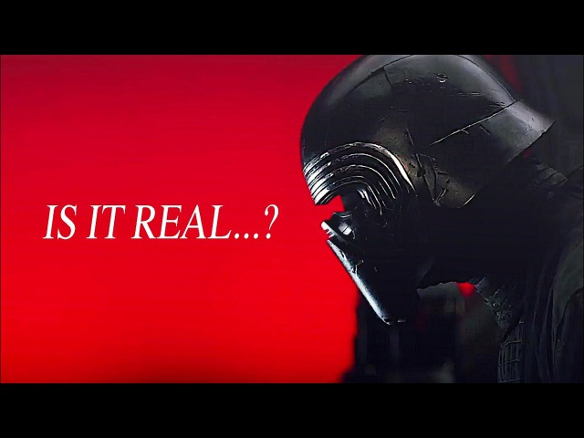 The last jedi || is it real...