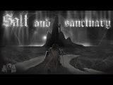 Dark Souls с видом сбоку