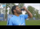 Футбольный клуб Зенит продемонстрировал как снимались видео ролики с Халком