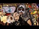 METALACHI - War Pigs/Thunderstruck (Live at Lagunitas Beer Circus 2017) JAMINTHEVAN