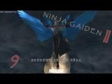 Ninja Gaiden 2 9 - ВЕЛИКИЙ ДЕМОН ЛЁХА