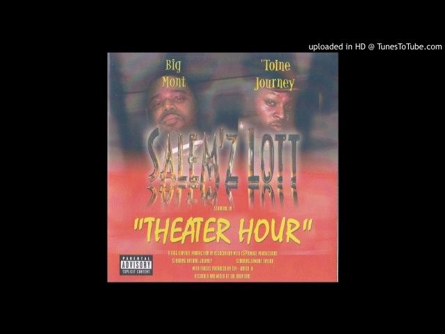 Salemz Lott - Da Klink (2000 Indianapolis Indiana)
