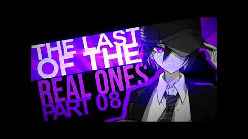 THE LAST OF THE REAL ONES   DANGANRONPA MEP (OPEN)(18/26 TAKEN)