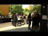 03.07.2013 - Backstreet Boys - Brisant (Germany)