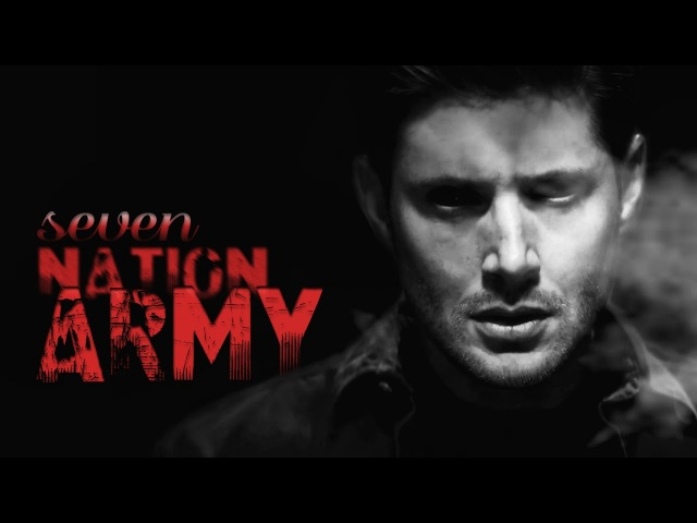 Deanmon seven nation army