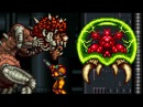 Super Metroid - All Bosses (No Damage)