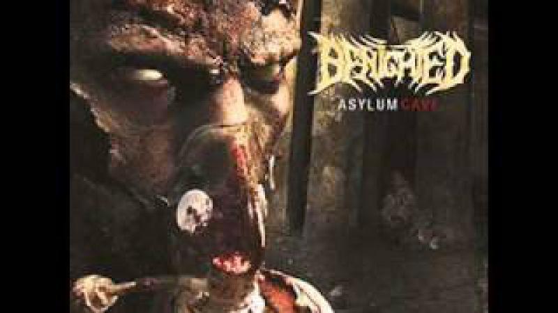 Benighted - Asylum Cave full part 1 (2011)