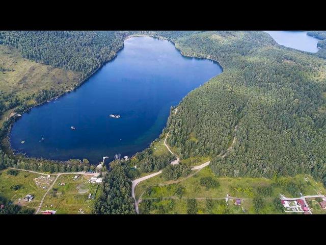 озеро терень-куль, поселок «Ильменский заповедник», СНТ «Русское поле»