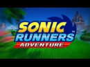 Sonic Runners Adventure Google Play