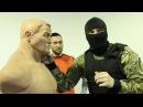 Как правильно бить локтями в уличной драке   Советы Инструктора Спецназа