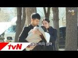 A Korean Odyssey [메이킹] 이승기♥오연서가 우는 아기를 달래는 방법은?! 180224 EP.17