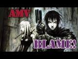 AMV BLAME! - City - Otto Dix