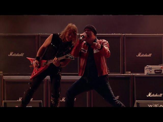 Hansen Friends feat. Michael Kiske I Want Out (Live At Wacken 2016) Official Live Video