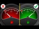 7 Привычек Вождения Которые Разрушают Вашу Машину и Опустошают Кошелек
