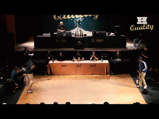 H Quality 6 | 1/4 Finale Pop | CORONA vs LUDO | Danceproject.info