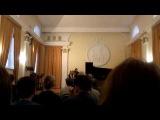 С. В. Рахманинов. Романс и Тарантелла из Сюиты для 2-х ф-но №2 ор. 17